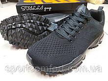 Кроссовки мужские Stilli черные