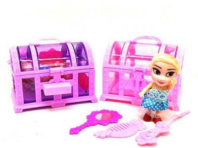 Кукольные наборы