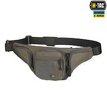 M-Tac сумка-кобура поясная Elite Gen.2 с липучкой Olive