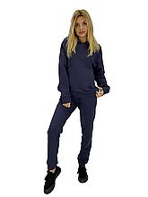 Женский спортивный костюм Pera Fitness Темно-серый S