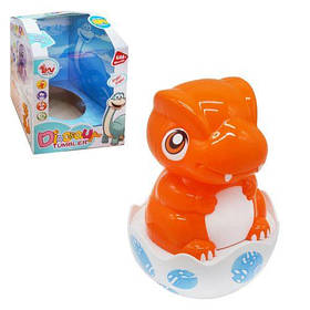 "Неваляшка ""Динозаврик: Тираннозавр"" 5009A/B/C [int158145-TSI]"