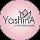 Студия  вышивки YashinA