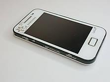 Смартфон Samsung GT-S5830 б.у., фото 3