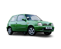 Nissan Micra 2 K11 (1993 - 2003)