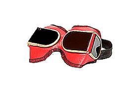 Зварювальні окуляри Vita - ЗН8-72 в дермонтине Р-1