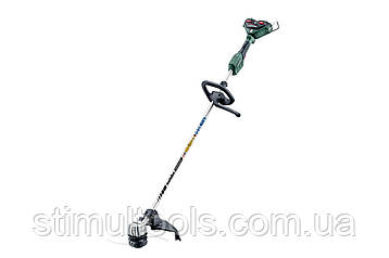 Акумуляторна мотокоса Metabo FSD 36-18 LTX BL 40 ( З ручкою скобою, Картонна коробка)
