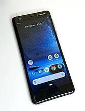 Смартфон Nokia 3.1 2/16 TA-1063 Black б.у.