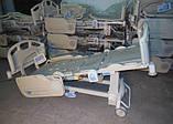 Функциональная кровать Avantguard 1200 Hill Rom Hospital Care Bed, фото 3