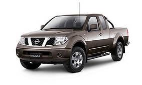 Nissan Navara 2 D40M (2005 - 2014)