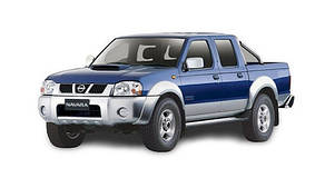 Nissan Navara 2 D22 (1998 - )