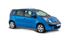 Nissan Note E11 (2005 - 2013)