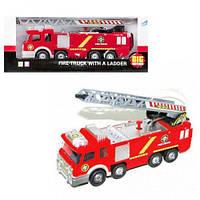 """Пожежна машинка """"Fire Truck"""" SY732"""