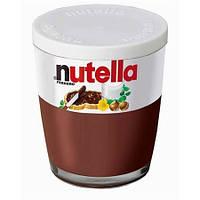 Nutella Паста ореховая с добавлением какао 200г