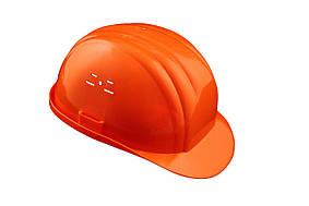 Каска будівельна Vita помаранчева