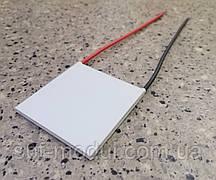 MTG2,9-0,7-263T1S (50х50) Генераторный термоэлектрический модуль