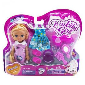 """Игровой набор с куклой """"Sweet girl"""", в розовом BLD227 [kuk153602-TSI]"""