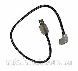 Оригинальный адаптер Micro USB BMW для I-Pod/I-Phone (61122336423)