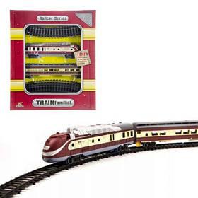"Игровой набор ""Железная дорога"" 1601B-5B [zhe154421-TSI]"