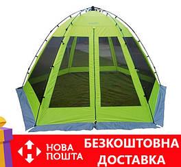 Тент-шатер автоматический Norfin LUND летний (NF-10802)