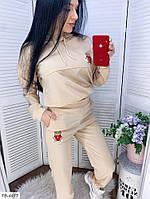 Спортивный костюм FB-4477