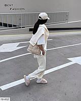 Прогулочный костюм FB-4917