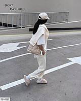 Прогулянковий костюм FB-4917