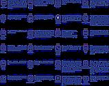 Кондиціонер NORDIS 24 (ALTAIR), фото 5