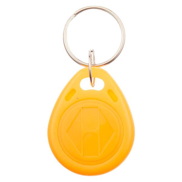 Брелок RFID KEYFOB EM Yellow