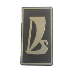 Емблема на решітку ВАЗ Лада 2105 на засувці (Росія)