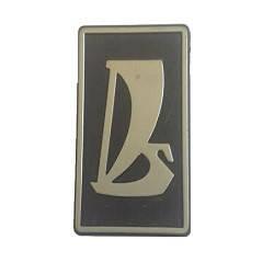 Эмблема на решетку ВАЗ Лада 2105 на защелке (Россия)