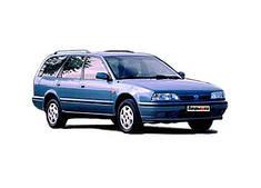 Nissan Primera Универсал W10 (1990 - 1998)