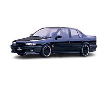 Nissan Primera Седан P10 (1990 - 1996)