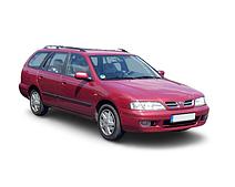 Nissan Primera Универсал 2 WP11 (1997 - 2002)