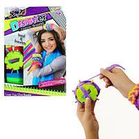 "Набор для плетения браслетов ""Designer"" ZD046 [dru157364-TSI]"