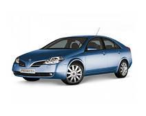 Nissan Primera 3 Хэтчбек (2001 - 2007)
