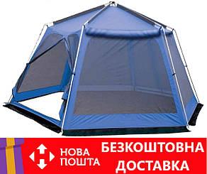 Шатер Tramp Lite Mosquito blue TLT-035