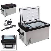 Холодильник компресорний 37 л. VCCF-40 DC/AC 12/24/220V (VCCF-40)