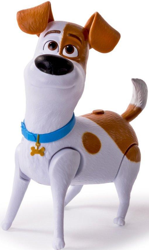 Фігурка Макс Таємна життя домашніх тварин Spin Master 6027222(20071760)