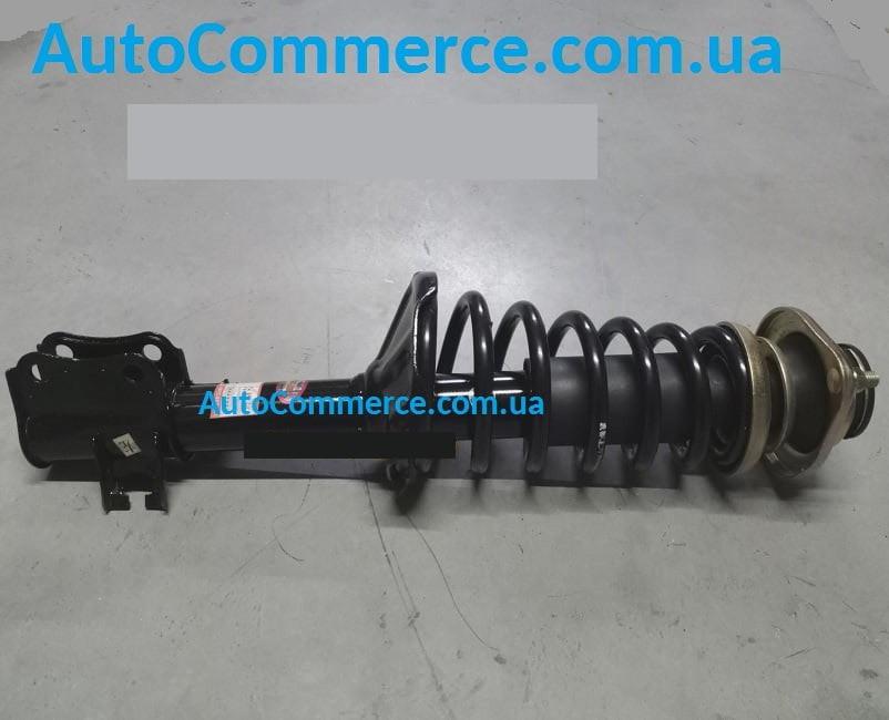 Амортизатор передний в сборе (стойка передняя) FAW 6371, ФАВ 6371