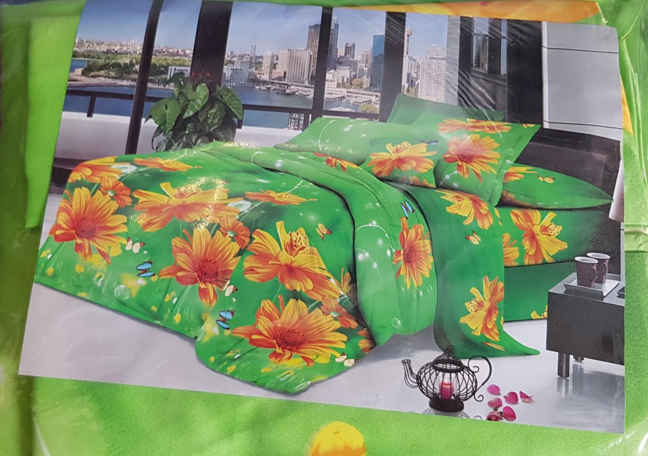 Постельное белье Зеленый луг  Лери Макс 11