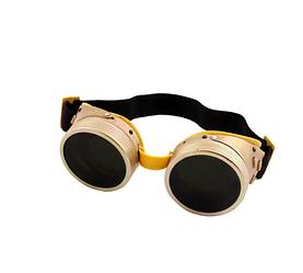 Маски, окуляри зварювальні