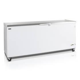 Скриня морозильна TEFCOLD CF700S-P