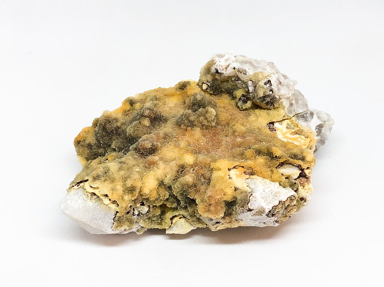Жёлтый флюорит (1), 266 г