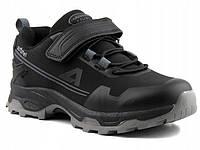 Качественные деми ботинки для мальчика american club 34 р-р - 22.0 см, фото 1