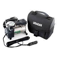 Автомобильный компрессор однопоршневой URAGAN 90110