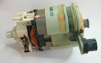 Двигун (мотор) для комбайна Bosch MCM5380 / 02 оригінал б.у.