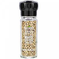 Белый перец из Малайзии, McCormick Gourmet Global Selects, 47 г