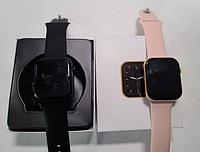 Умные смарт часы Smart watch 6 series 44мм W26 / Умные часы W26