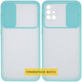 Чохол Camshield mate TPU зі шторкою для камери для Xiaomi Mi 10T / Mi 10T Pro