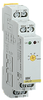 Реле контролю рівня ORL-01 24-240В AC / DC IEK